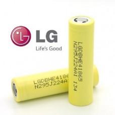 Аккумулятор LG HE4 — 20А, 2500мАч