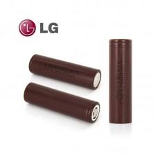 Аккумулятор LG HG2 — 20А, 3000мАч